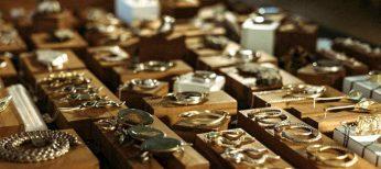 Robaban en tiendas de compro oro