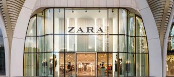Las tiendas de ropa del grupo Inditex, como Zara o Massimo Dutti, no subirán los precios asumiendo la nueva subida del IVA