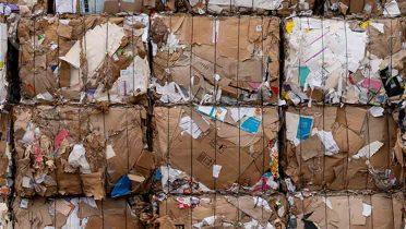 Producimos 412,5 kilogramos de basura al año