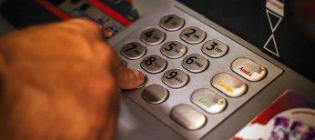 No tires el comprobante del cajero automático, los ciberdelincuentes están al acecho con un nuevo fraude bancario
