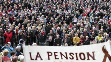 ¿Cuánto cobra un pensionista?