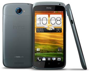 HTC One S.
