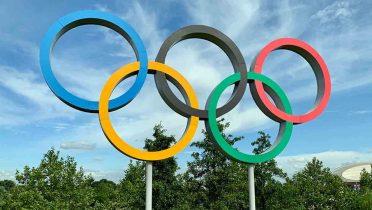 Las webs falsas sobre las olimpiadas, medalla de oro en los JJOO de Londres