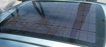 El techo solar se pone de moda