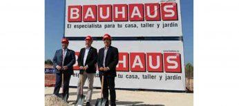 Bauhaus abrirá tienda en Marratxí, en Baleares, creando 300 puestos de empleo para el verano de 2013