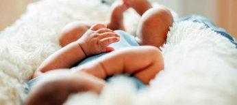 Los bebés prematuros tienen más riesgos de enfermar