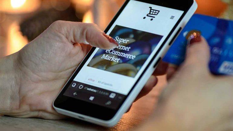 Voy a comprar por Internet comida y, por supuesto, busco siempre precios y cupones antes de ir a la tienda