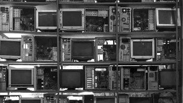 El fin de la vida de los electrodomésticos