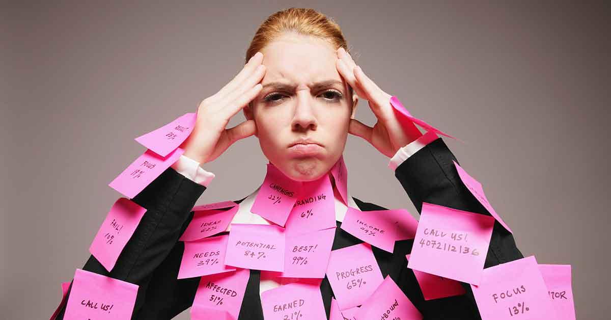 Los jefes tienen menos estrés por el cortisol