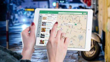 Google Maps empieza la 'vuelta al cole' presentando las imágenes de 150 campus universitarios en Street View