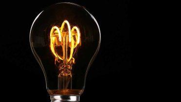 La luz eléctrica engorda