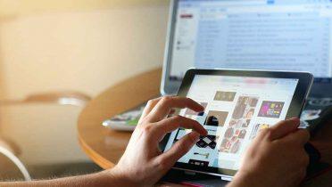 Las pymes que usan Internet mejoran su productividad un 67%