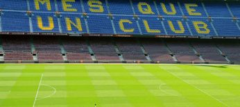 Los socios del Barcelona pagan una media de 16 euros por partido por los 24 que pagan los del Real Madrid