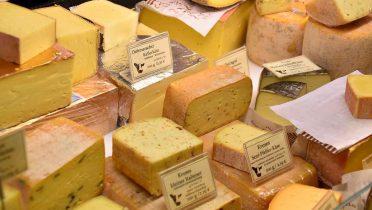 Retiran cuatro tipos de quesos importados de latinoamérica de la marca Goya por listeria