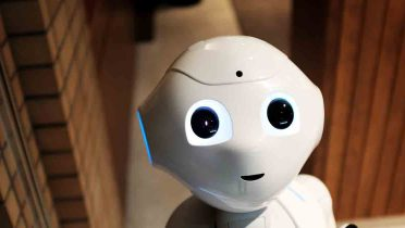 Preparan un robot con cerebro artificial que sea capaz de pasar el examen de acceso a la universidad