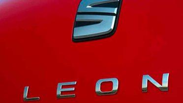 El nuevo León será el primer Seat en llevar el nuevo logotipo