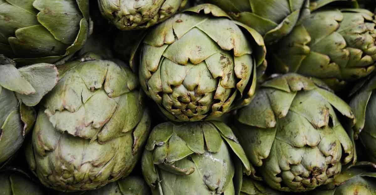 La Alcachofa de Laón, otro 'producto milagro' que promete la pérdida de peso