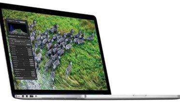 Así es el nuevo MacBook Pro de Apple con pantalla Retina de 13 pulgadas