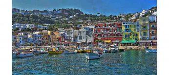 Capri, Rio y Nueva York son las ciudades más caras donde pasar una noche