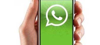 La dueña de un teléfono robado informa a la Policía por Whatsapp de su dónde está su smartphone gracias a una app de localización
