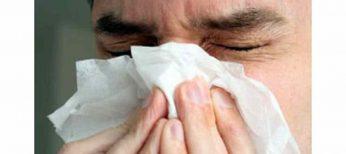 La gripe causa una de cada cinco bajas laborales