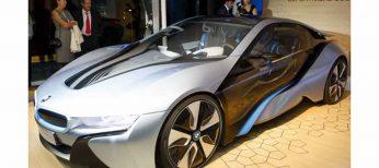 Los BMW i3 e i8 Concept llegan a España