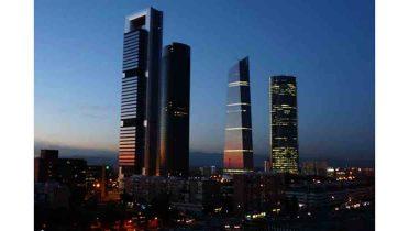 Madrid es de las mejores ciudades del mundo para trabajar