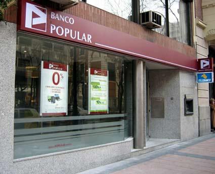 Nuevo varapalo judicial contra el banco popular por las for Clausula suelo banco popular