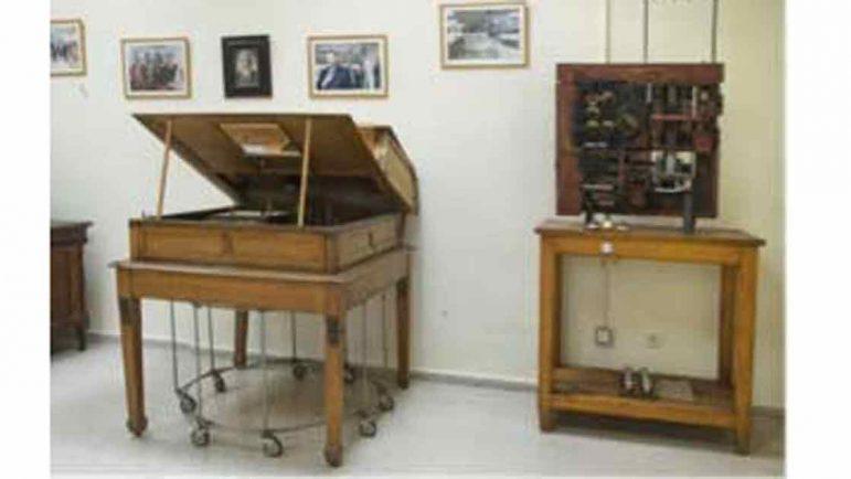 Homenaje a Leonardo Torres Quevedo, el inventor español del primer juego de ordenador del mundo, de parte de la Escuela de Ingenieros de Telecomunicaciones de la Politécnica y Google