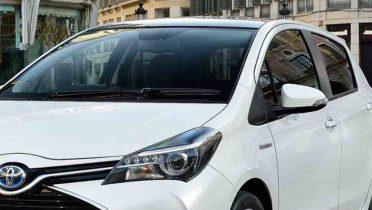 Llamados a revisión los Toyota Yaris, Corolla, Auris y Rav-4 por un fallo en un elevalunas