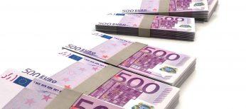 Creaban contratos de trabajo falsos para luego cobrar el paro a cambio de 500 euros