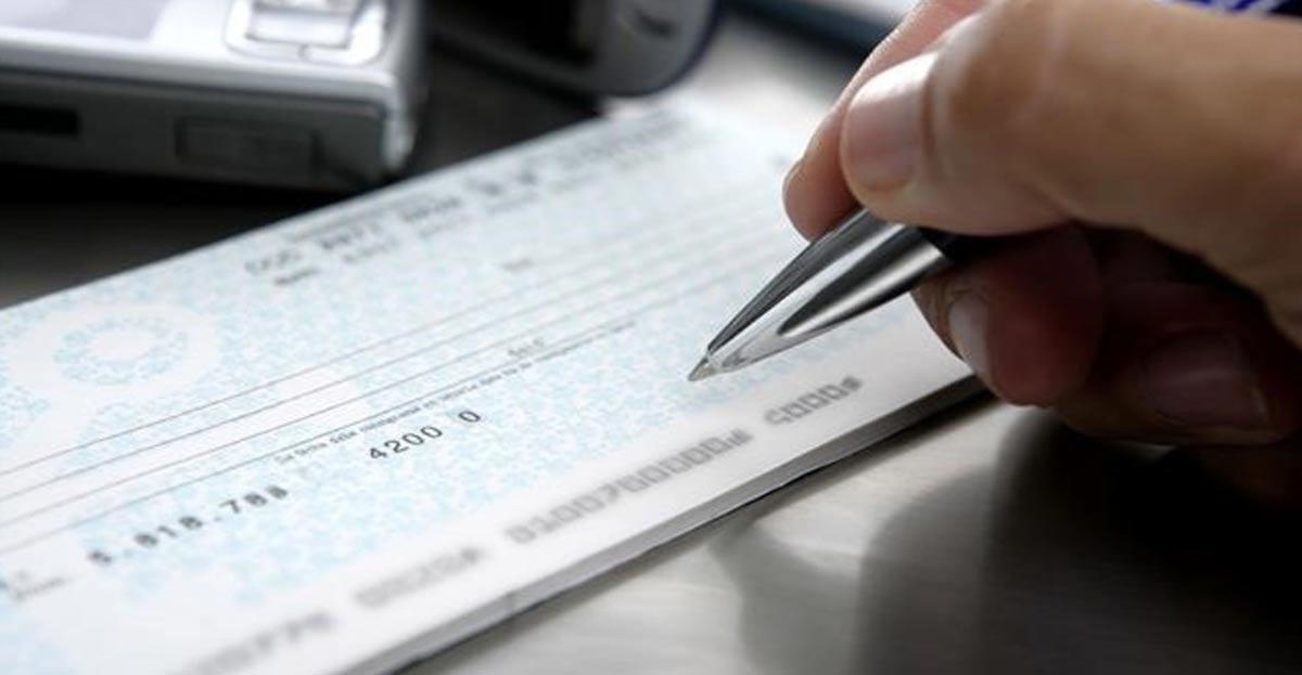 Falsificadores de pagarés y cheques estafaron más de 500.000 euros a bancos de toda España
