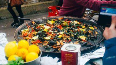 España el país del mundo en el que mejor se come