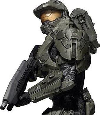 Imagen del videojuego 'Halo 4'.