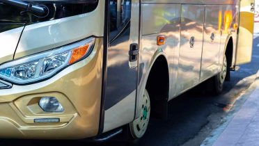 Los autobuses de futuro serán más amplios, eficientes y seguirán llevando conductor