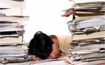 La depresión postvacacional la sufren 6 de cada 10 trabajadores.
