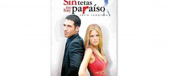 Sin tetas no hay paraíso es la serie española más violenta