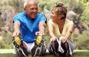 La práctica de deportes en adultos reduce los riesgos de demencia.