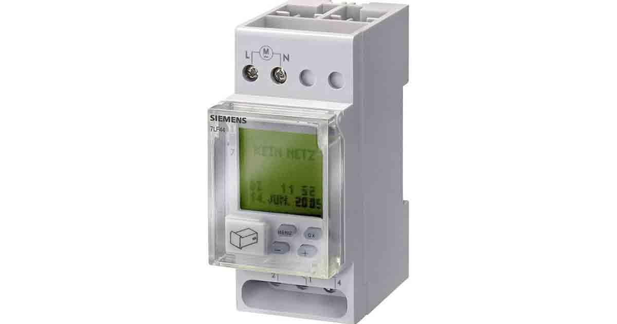 Instalación de contadores digitales de calefacción
