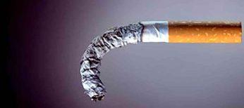 Drogas como el tabaco causan impotencia
