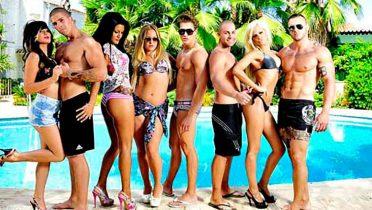 Empieza Gandía Shore, el reality español de MTV con mucha Dolce Vita y Bacarra