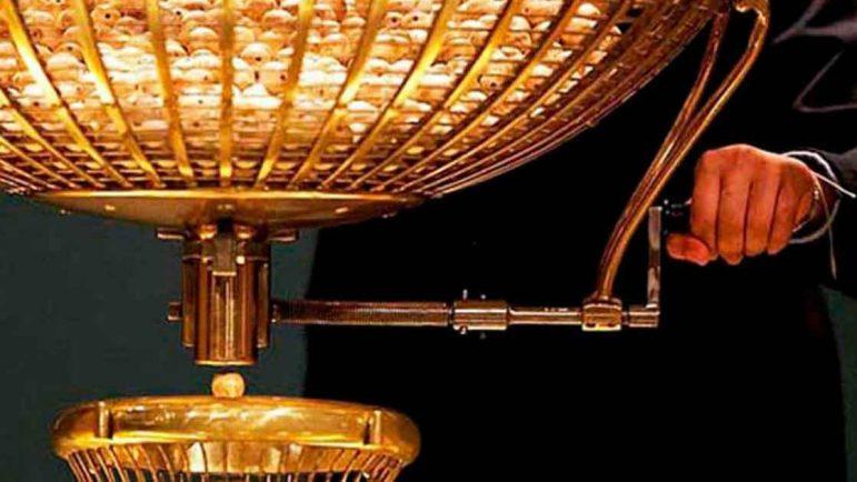 Gordo de lotería de Navidad 2012: 400.000 euros y sin impuestos