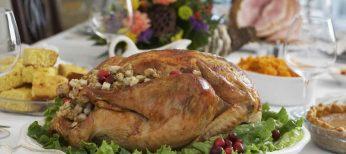 Menús baratos para Navidad, Nochevieja y Reyes