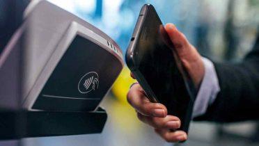Ya es posible pagar con el móvil a través de NFC para compras Visa o Mastercard