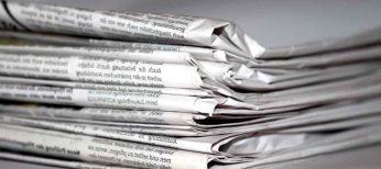Vaticinan el fin de los periódicos en España para 2020