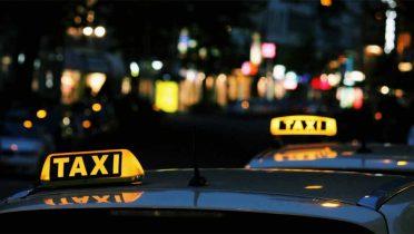 Los precios de los taxis de 45 ciudades