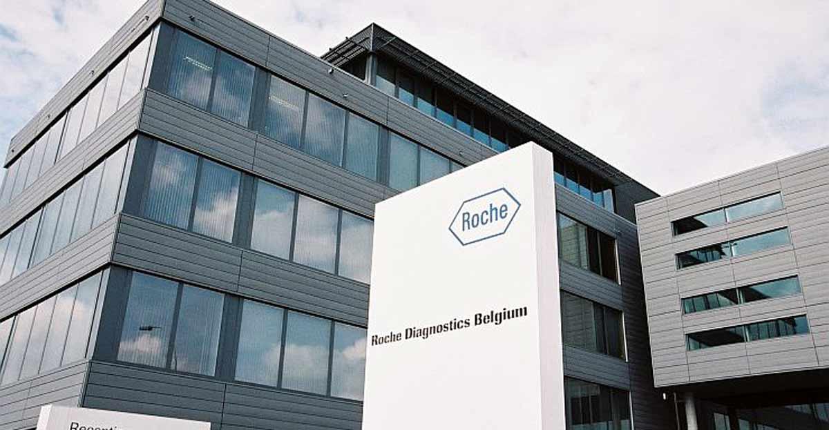 34 becas Citius para titulados en la empresa Roche a 800 euros mensuales