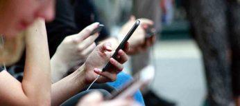 Redes sociales y dispositivos móviles, objetivos de los ciberdelincuentes en 2013