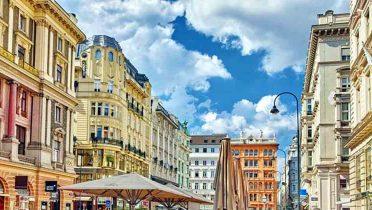 Viena, en Austria, es la ciudad con mejor calidad de vida del mundo