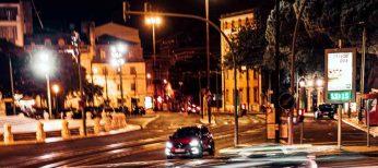 La crisis tiene algo bueno: la inactividad en las carreteras lleva a mínimos históricos la accidentalidad